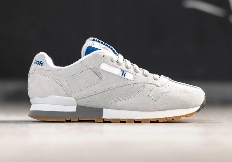 basket Kendrick Lamar x Reebok Classic Leather 'Skull Grey' (5)