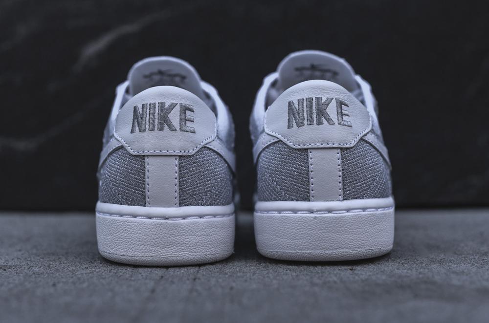basket Nike Tennis Classic Flyknit grise (4)