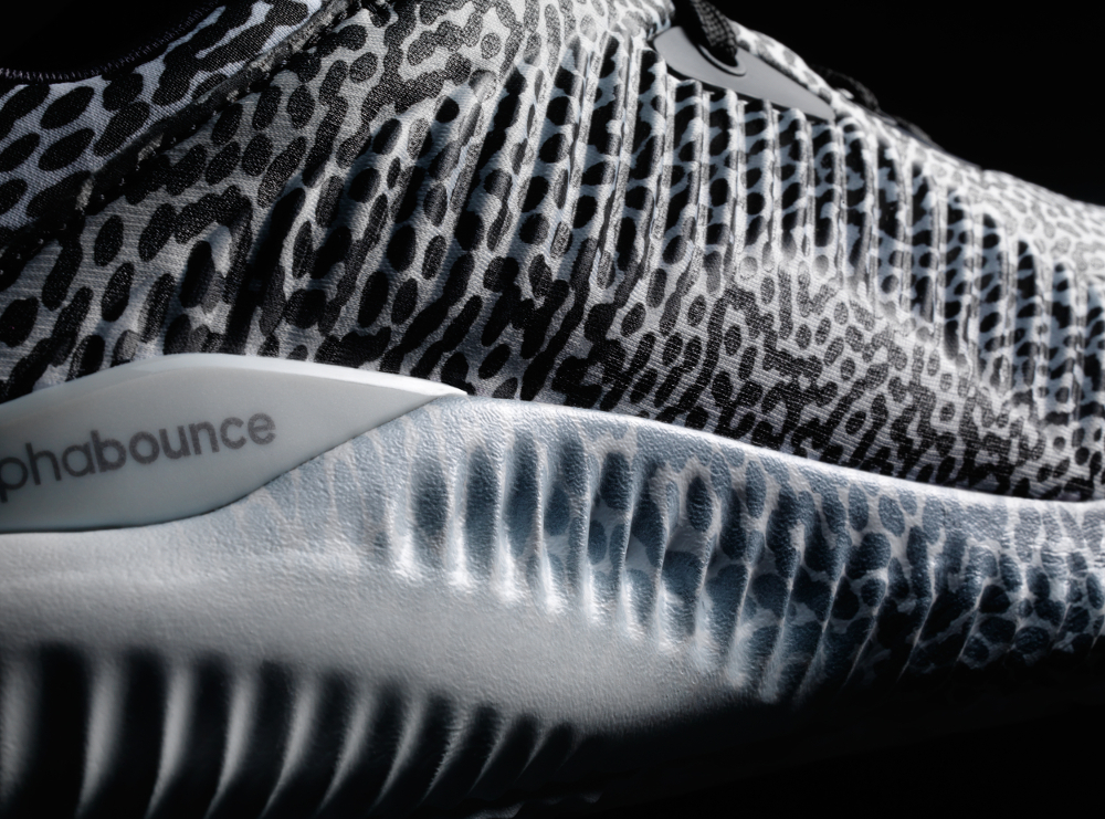 chaussure Adidas Alphabounce Aramis (2)