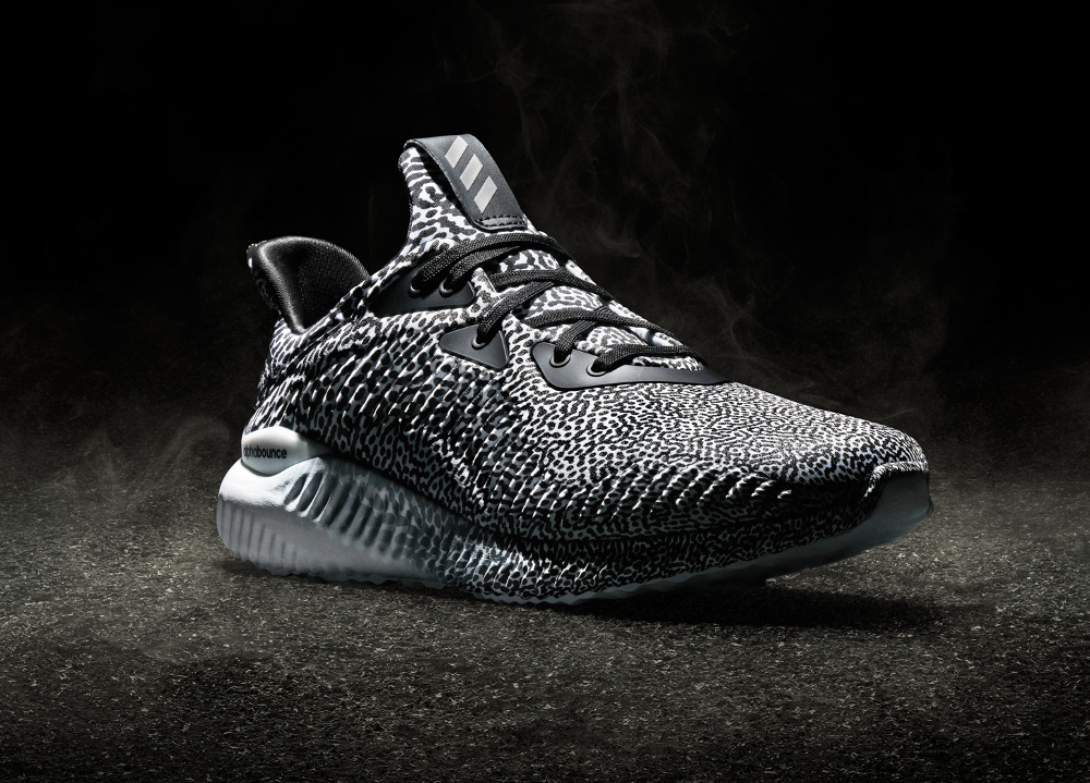 chaussure Adidas Alphabounce Aramis (4)