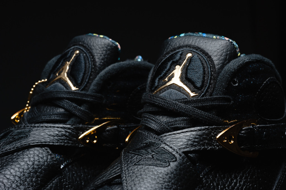 chaussure Air Jordan 8 Retro Celebration Cigars (4)