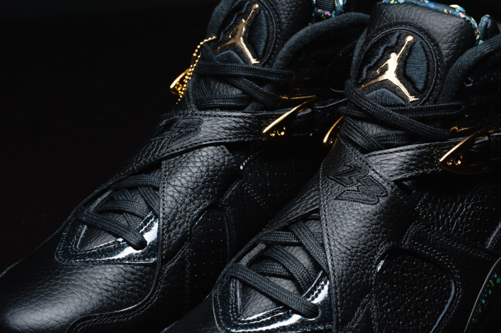 chaussure Air Jordan 8 Retro Celebration Cigars (5)