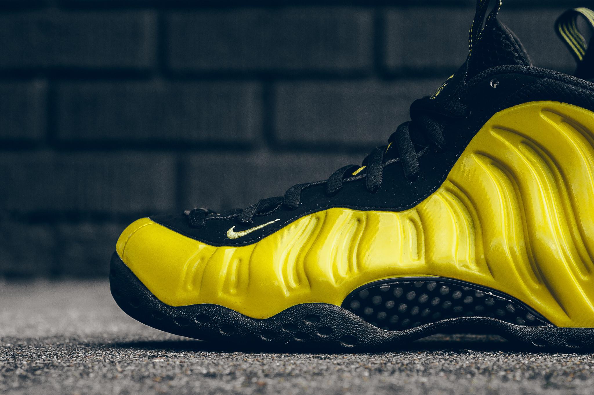 chaussure Nike Air Foamposite 'Wu Tang' (3)