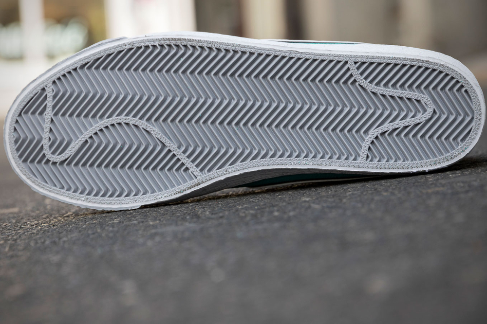 chaussure Nike Blazer SB Premium SE Hyper Jade (3)
