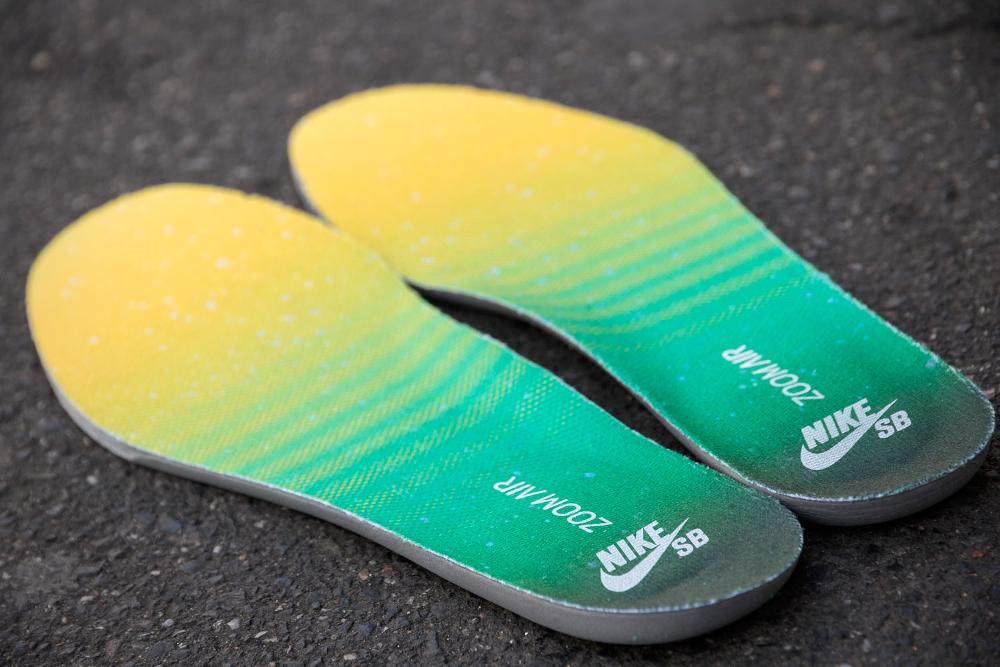 chaussure Nike Blazer SB Premium SE Hyper Jade (4)