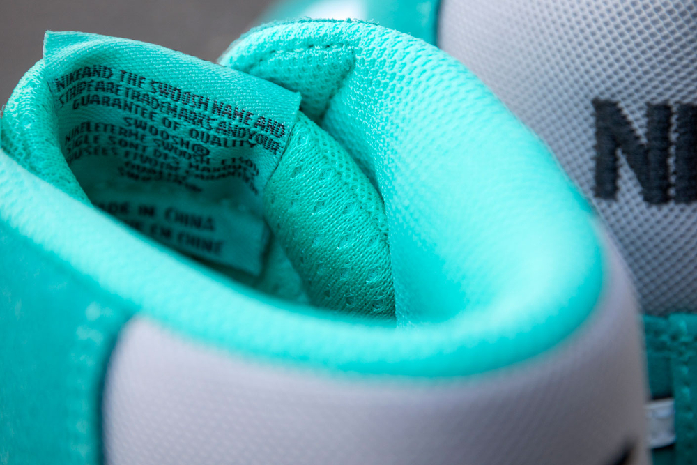 chaussure Nike Blazer SB Premium SE Hyper Jade (7)