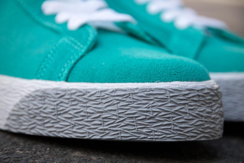 chaussure Nike Blazer SB Premium SE Hyper Jade (9)