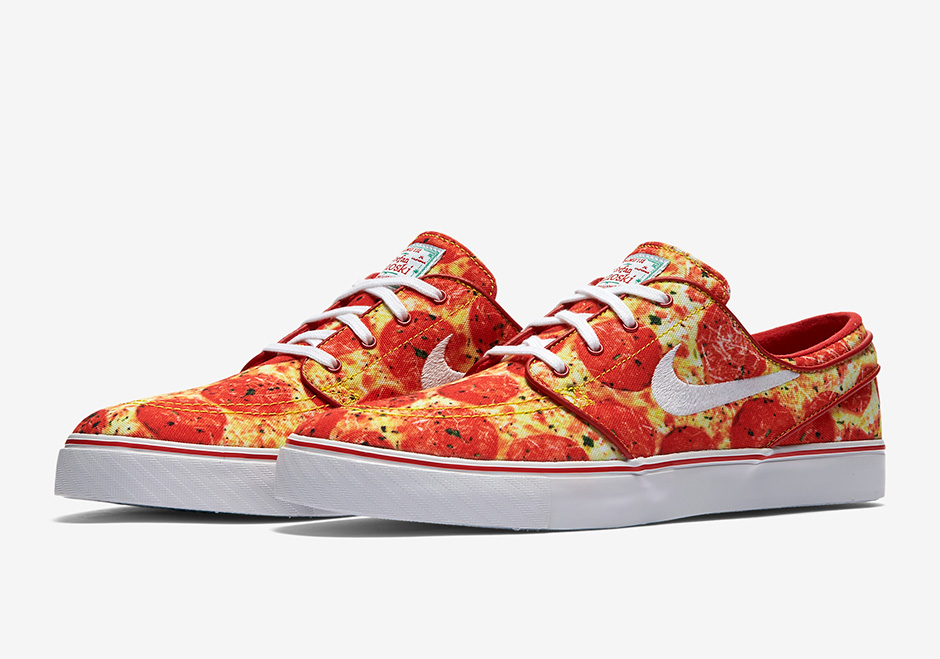 chaussure Nike SB Stefan Janoski 'Skate Mental' (1)