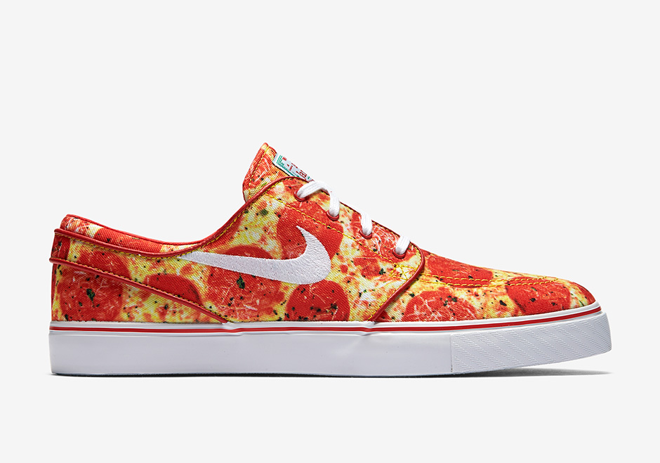 chaussure Nike SB Stefan Janoski 'Skate Mental' (2)