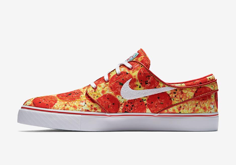 chaussure Nike SB Stefan Janoski 'Skate Mental' (3)