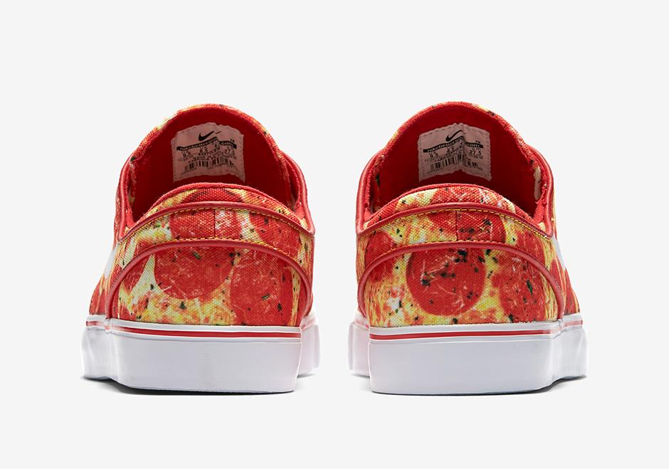 chaussure Nike SB Stefan Janoski 'Skate Mental' (5)