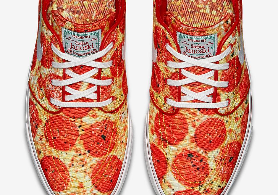 chaussure Nike SB Stefan Janoski 'Skate Mental' (6)