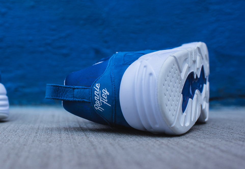 chaussure Ronnie Fieg x Puma Blaze Of Glory 'Colette Blue' (3)
