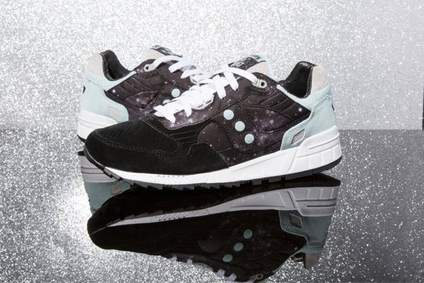 The Quiet Life x Saucony Shadow 5000