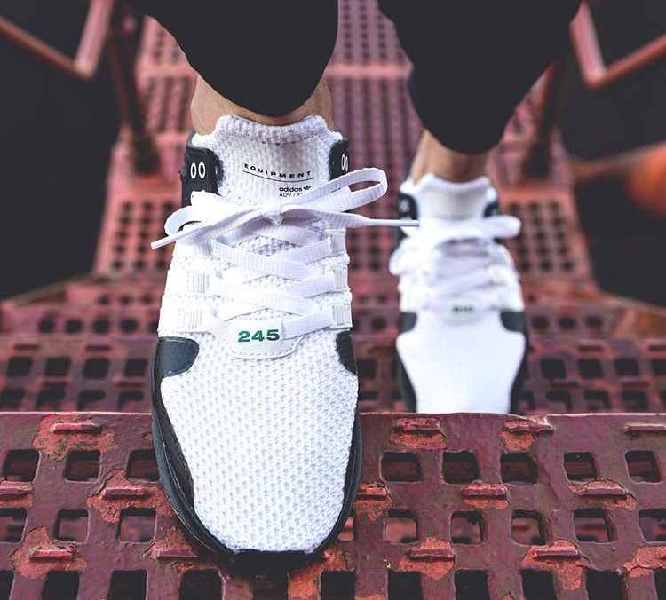 Adidas Consortium EQT Support ADV 91-16 - @glackster