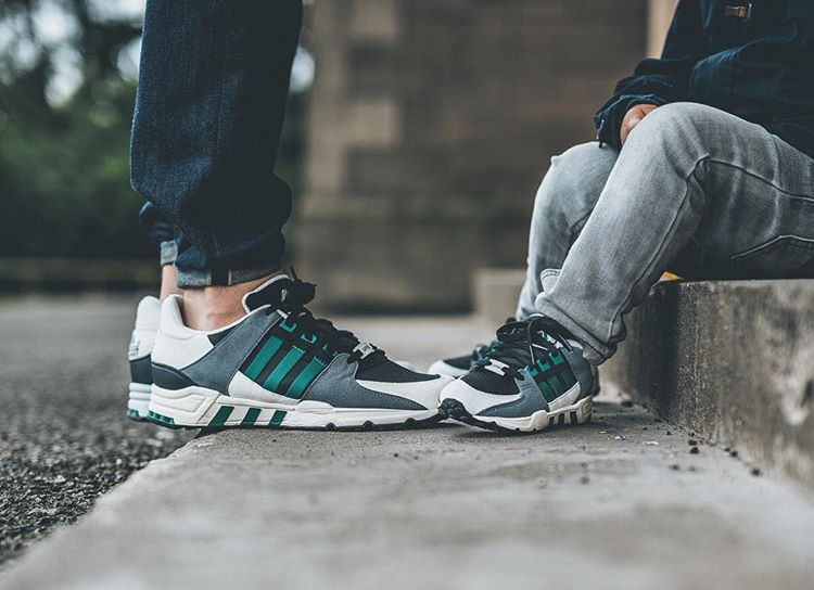 Adidas EQT Support 93 OG - @thomas_1986