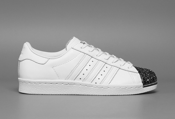 Adidas Superstar 80's Metal Toe TF (2)