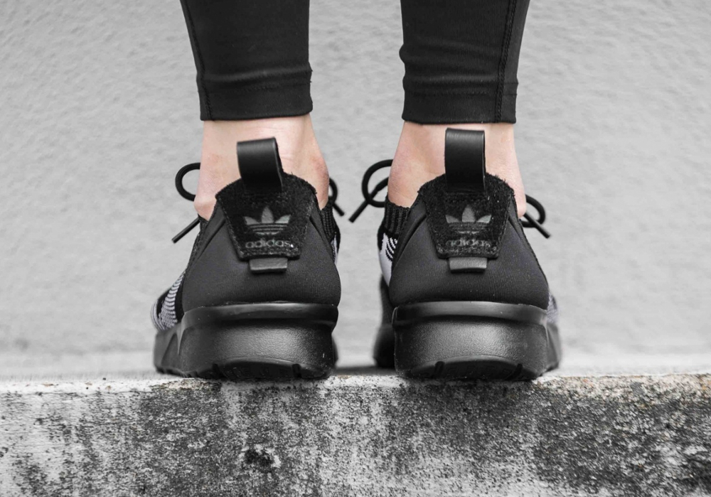 Adidas ZX Flux ADV Virtue PK W 'Core Black' (3)