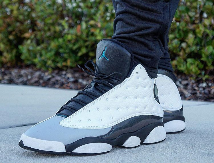 Air Jordan 13 Retro Barons - @787kicks_by_will