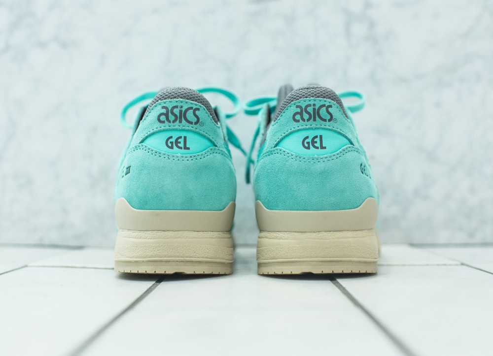 Asics Gel Lyte III 'Cockatoo Green' (2)