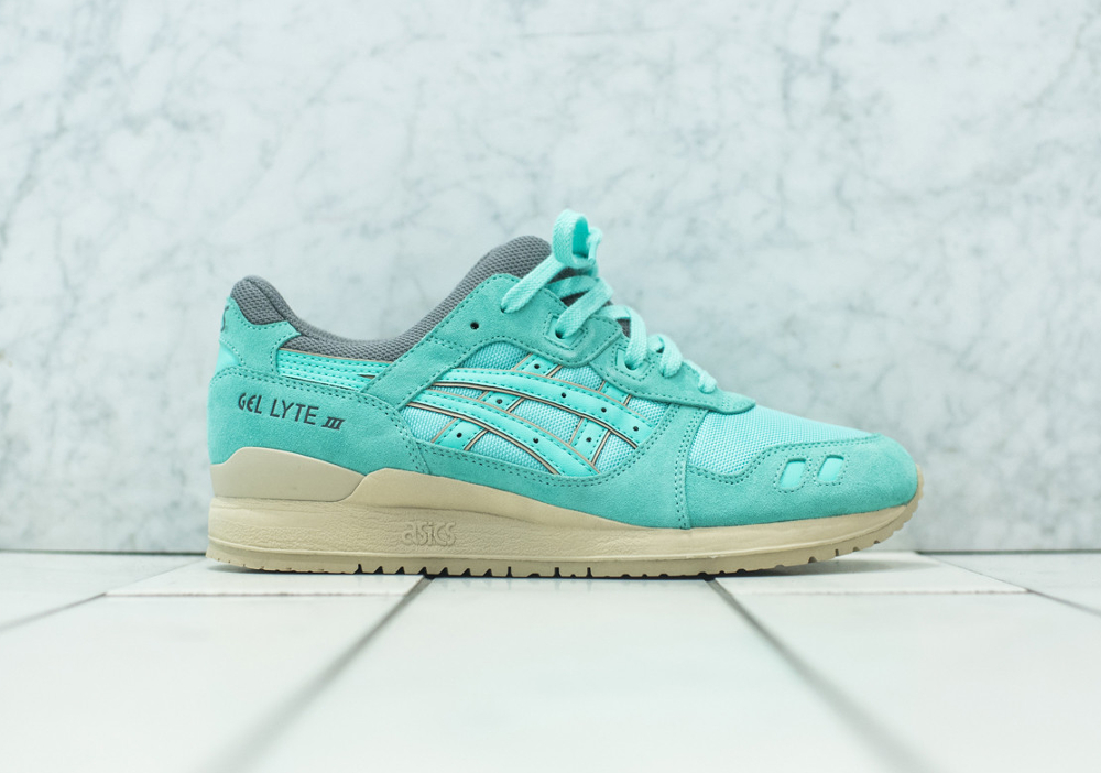 Asics Gel Lyte III 'Cockatoo Green' (5)