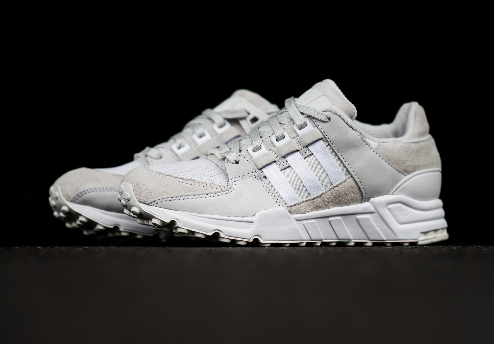 Adidas Equipment Running Support 93 'Vintage White'