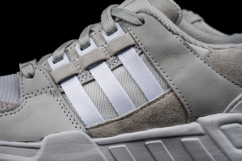 Basket Adidas Equipment Running Support 93 Vintage White (6)