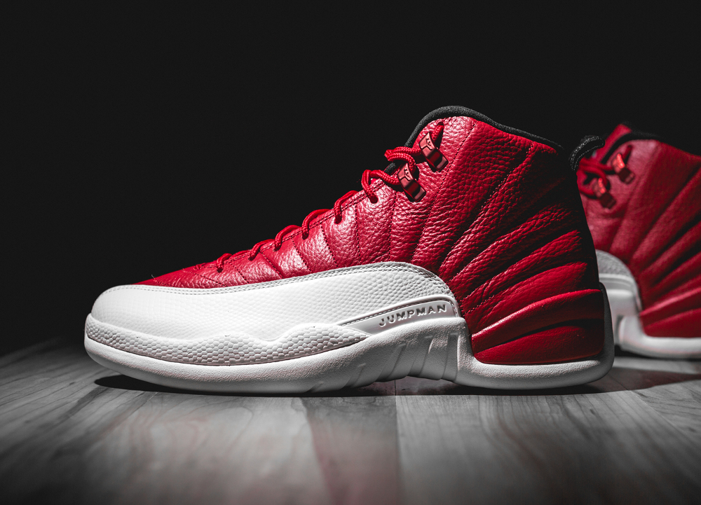 Une version 'Alternate' de la Air Jordan 12 OG 'Cherry'