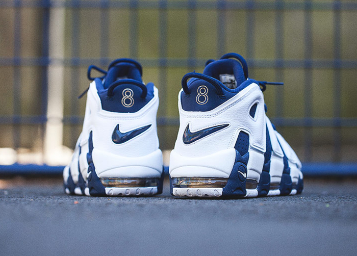 Basket Nike Air More Uptempo 'Olympic 2016' (3)