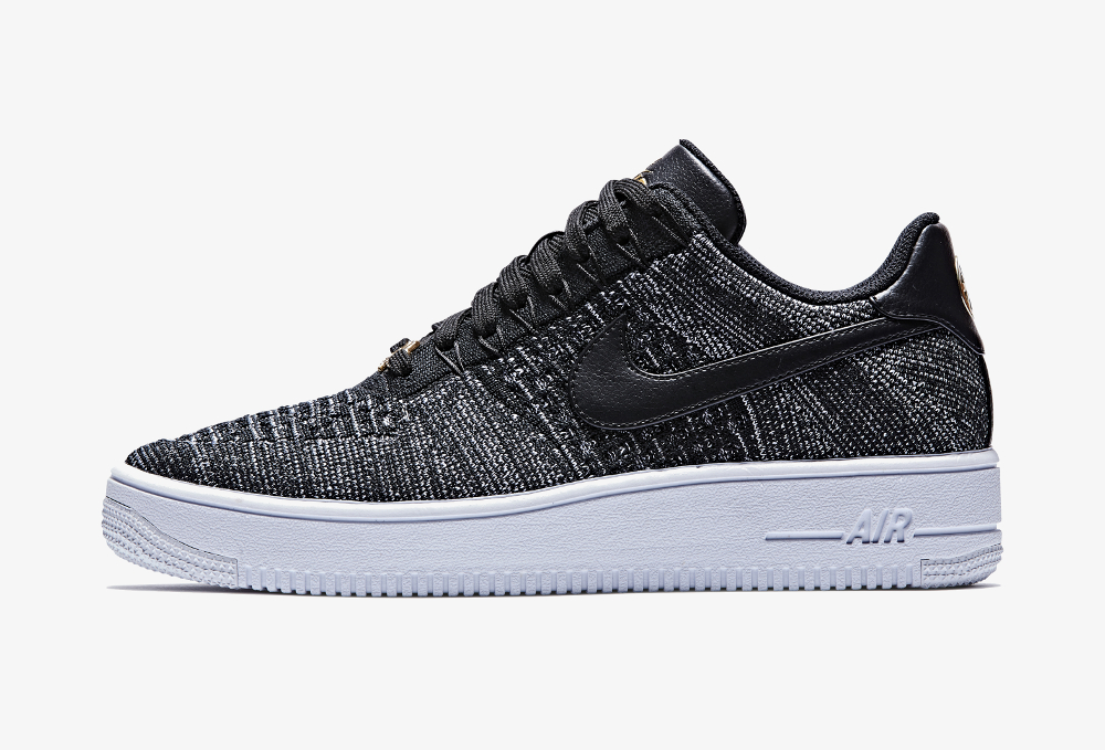 Chaussure Air Force 1 Low Flyknit Q54 (1-1)