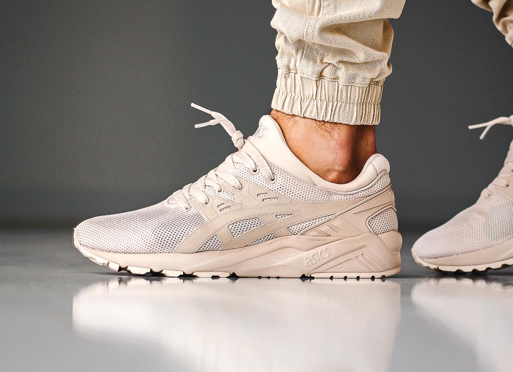La collection Asics Gel Kayano 'Whisper Pink'