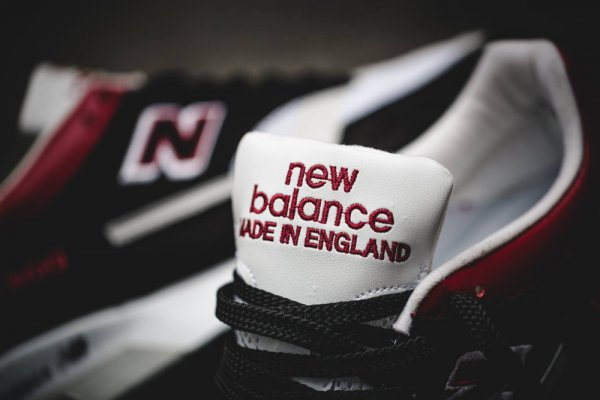 Des versions rétro pour 2 New Balance 1500 de 2006