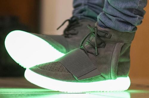Kanye West x Adidas Yeezy 750