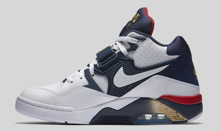 Nike Air Force 180 Mid Olympic