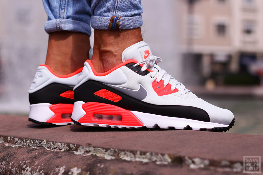 Nike Air Max 90 Ultra SE OG Infrared (1)