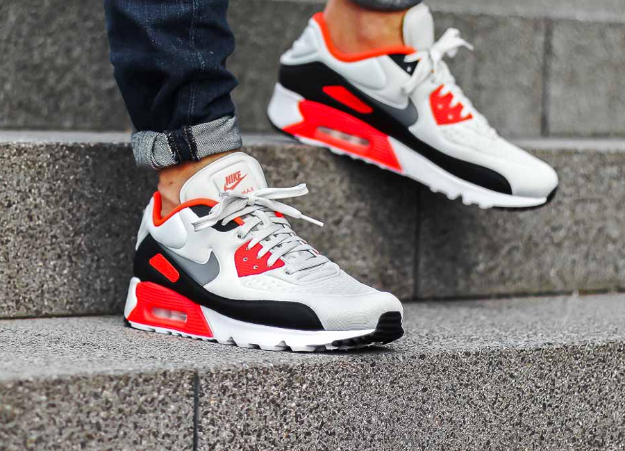 Nike Air Max 90 Ultra SE OG Infrared (3)