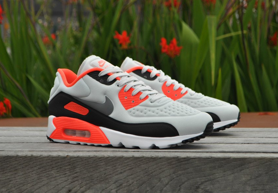 Nike Air Max 90 Ultra SE OG Infrared (4)