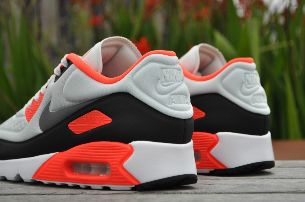 Nike Air Max 90 Ultra SE OG Infrared (5)