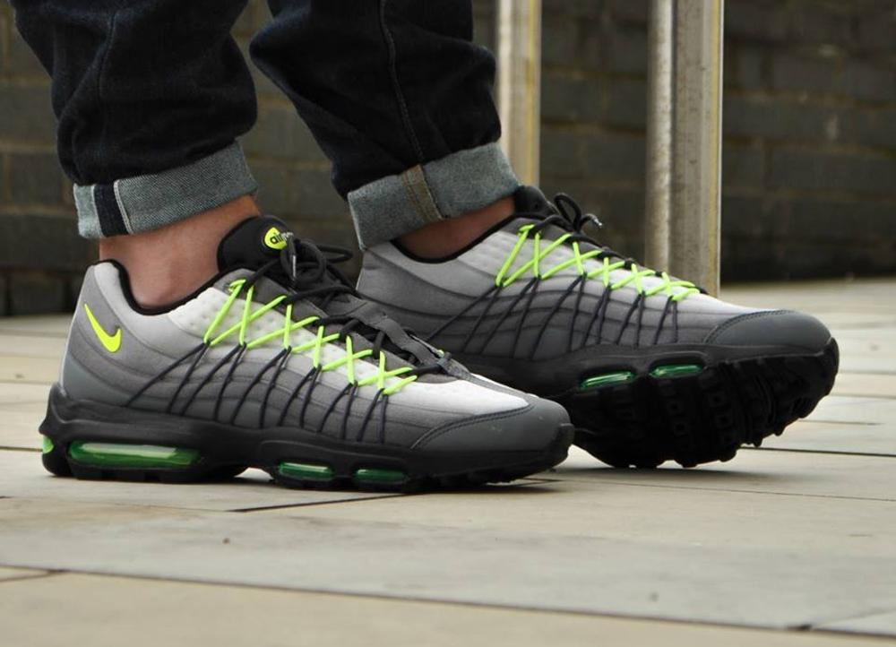 Nike Air Max 95 Ultra SE OG Neon (1)