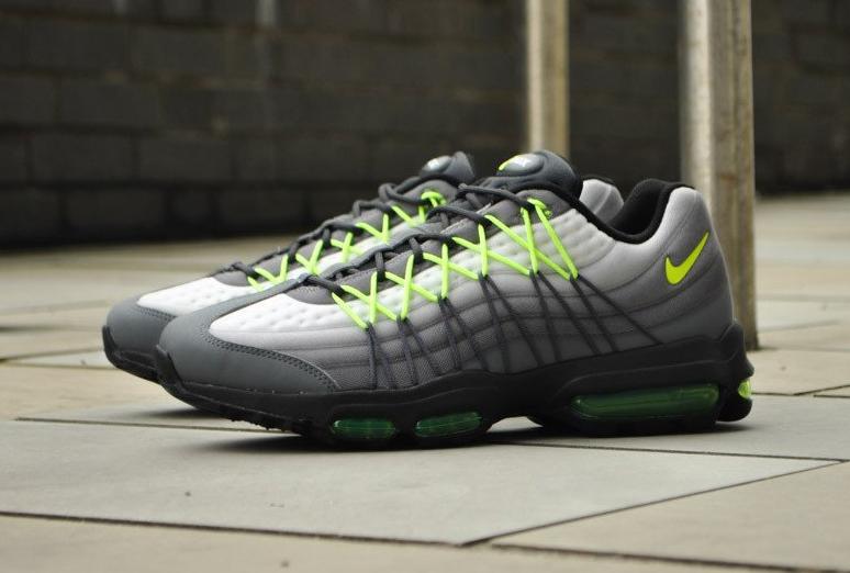 Nike Air Max 95 Ultra SE OG Neon (3)