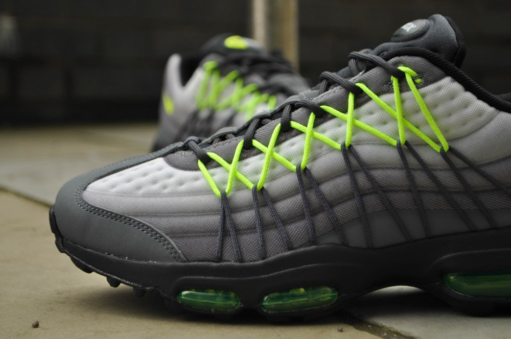 Nike Air Max 95 Ultra SE OG Neon (4)