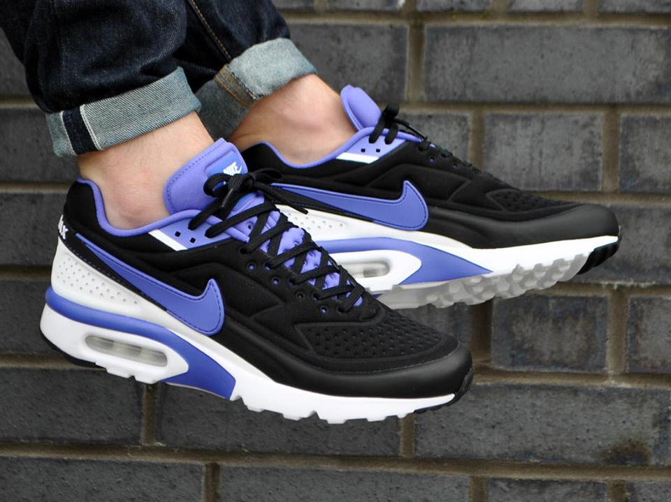 Nike Air Max BW Ultra 'Persian' Quick On Feet Review
