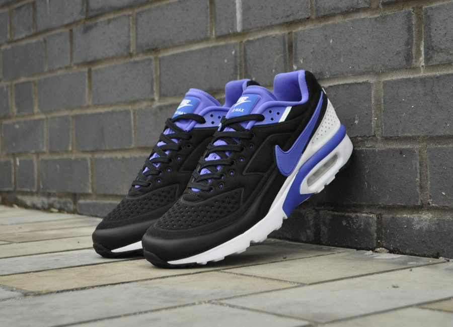 Nike Air Max BW Ultra SE OG Persian Violet (3)