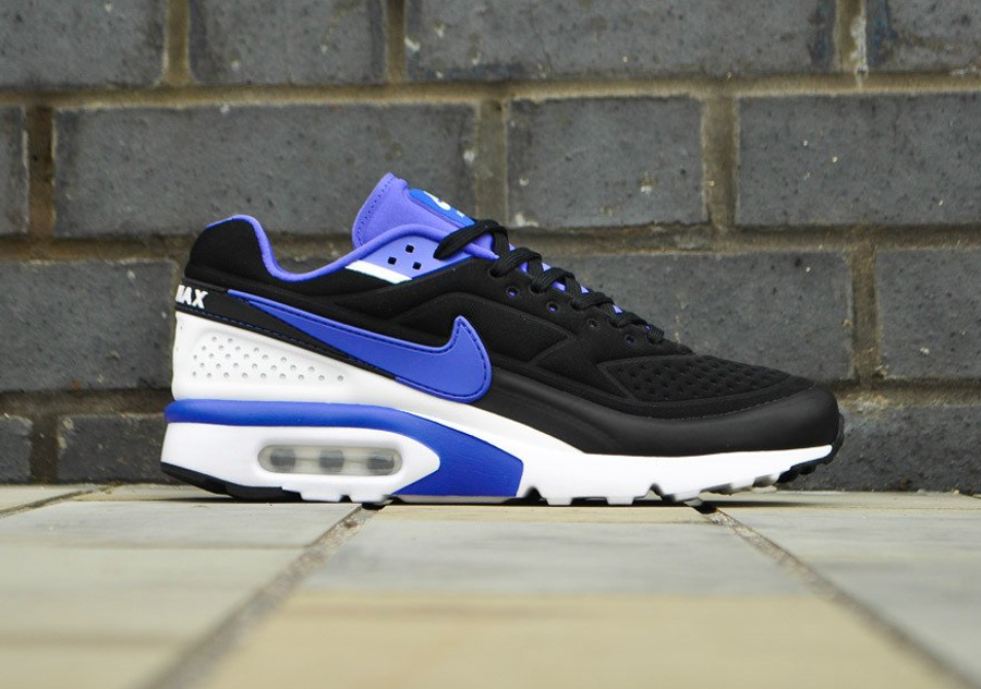 Nike Air Max BW Ultra SE OG Persian Violet (4)