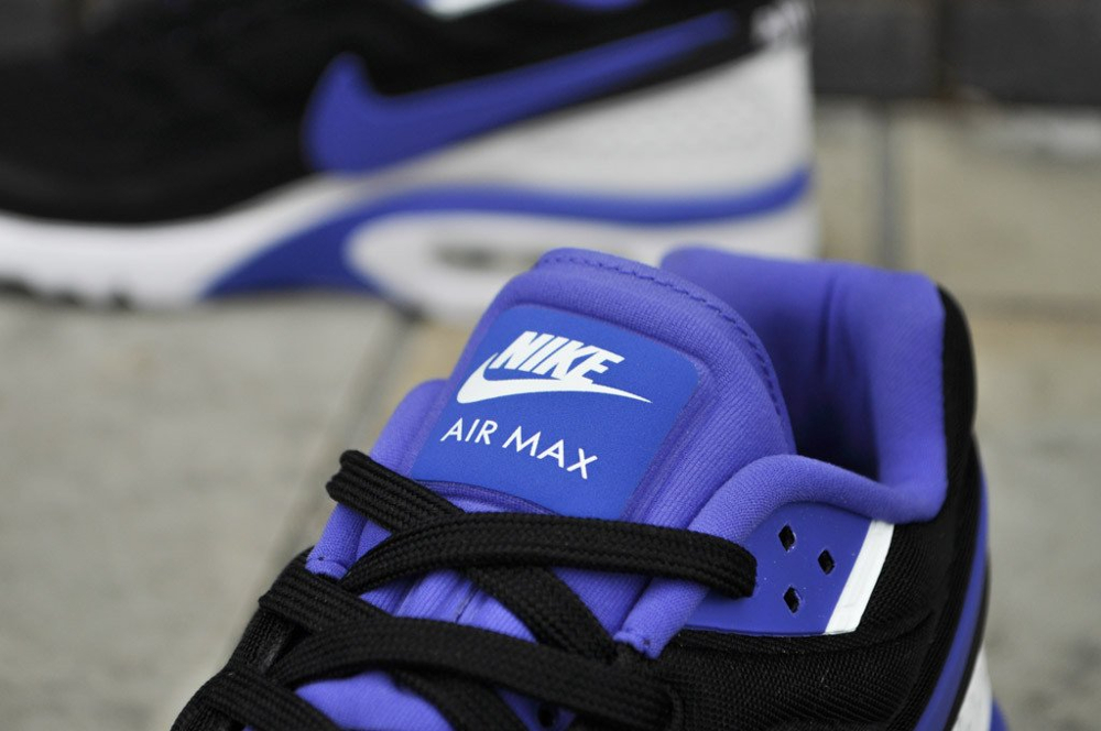 Nike Air Max BW Ultra SE OG Persian Violet (5)