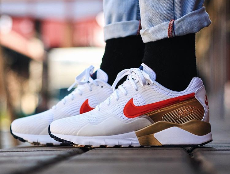Nike Air Pegasus 92/16 'Olympic'