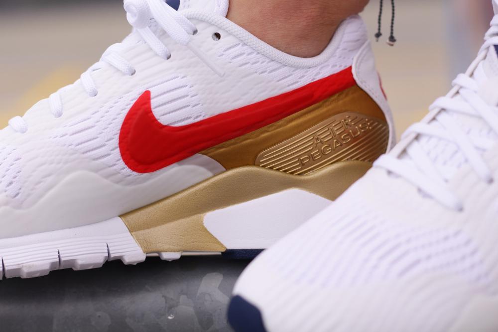 Nike Air Pegasus 92 16 Olympic (femme) (2)