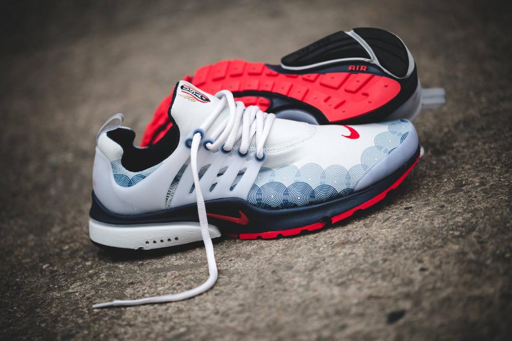 Nike Air Presto 'USA' 2016