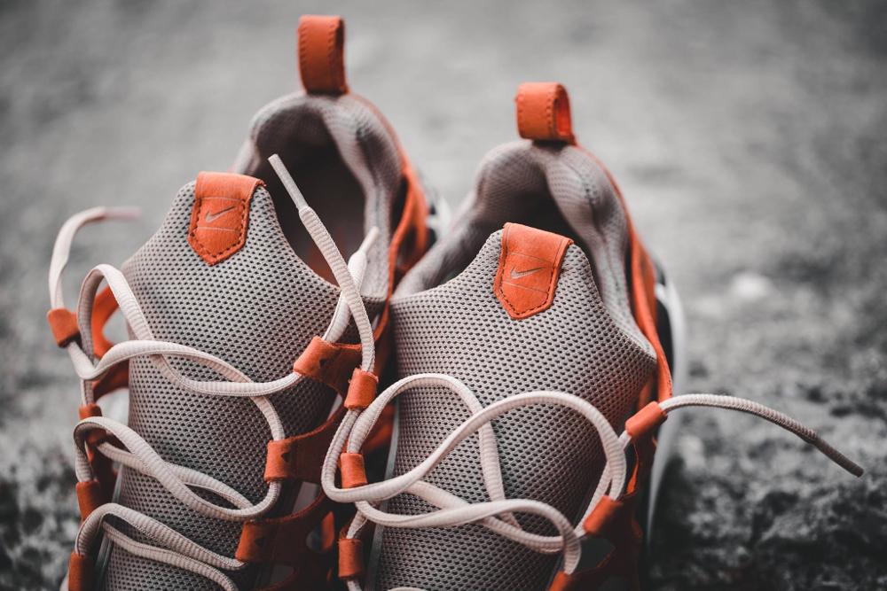 Nike Air Zoom Chapuka SP Vachetta Tan Safety Orange (homme) (3)