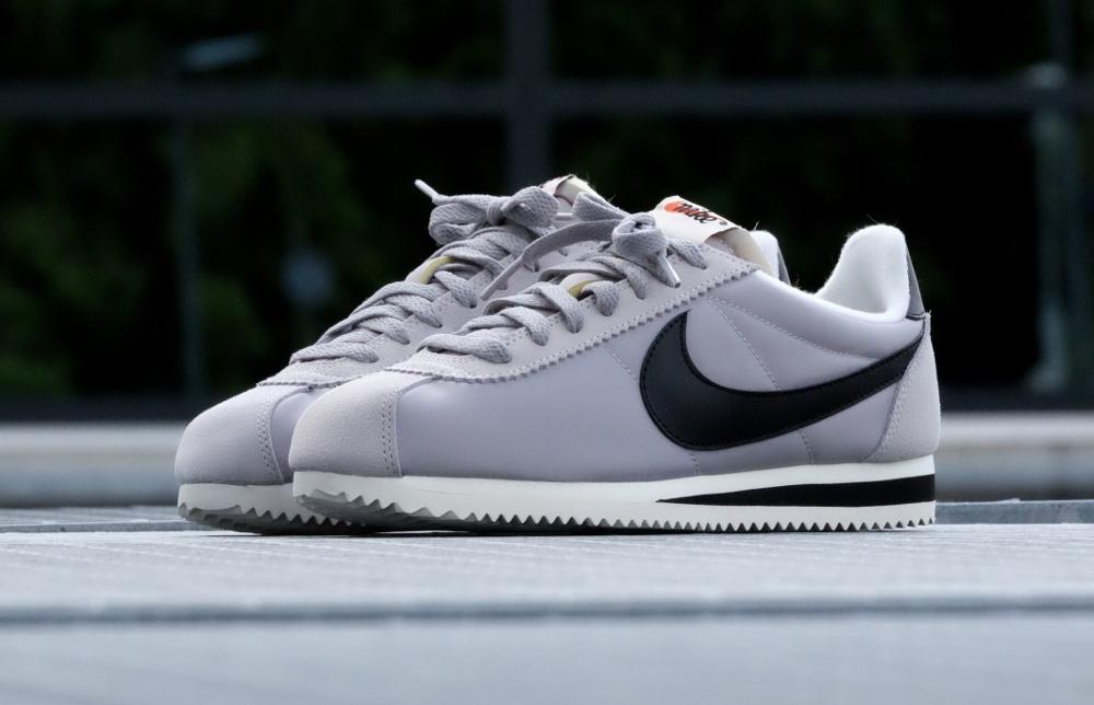 Nike Cortez Nylon AW 'Matte Silver' (1)